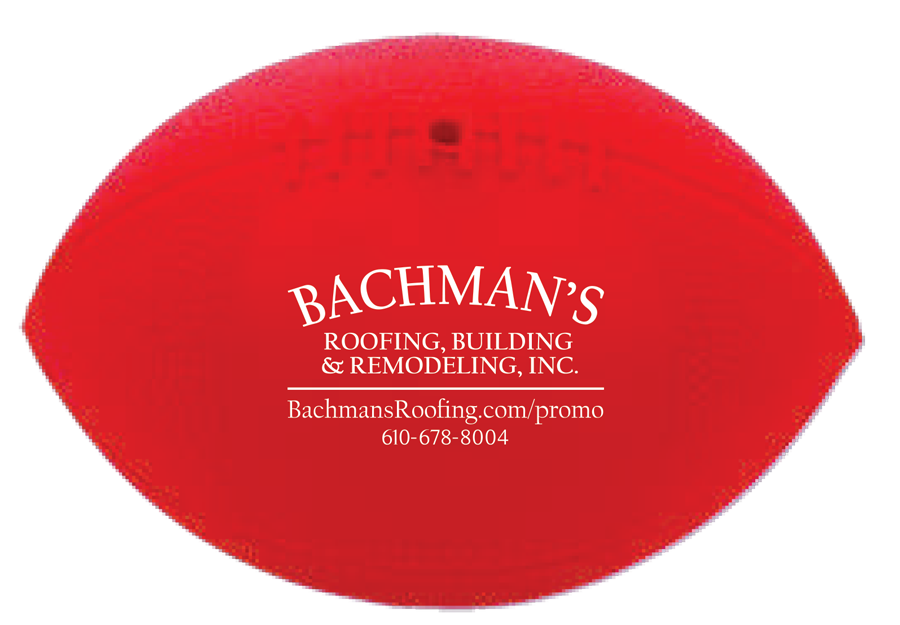 Bachman's Roofing promo