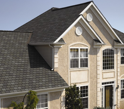 CertainTeed Designer roofing shingles